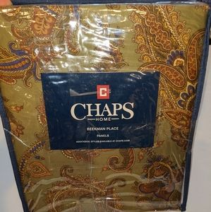Chaps Home Beekman Place Panels New